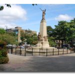 Keighley's Grade 2 Listed Cenotaph