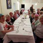 Pensioners Christmas Party 2020 1