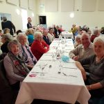 Pensioners Christmas Party 2020 2