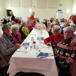 Pensioners Christmas Party 2020 3