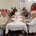 Pensioners Christmas Party 2020 6