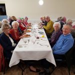 Pensioners Christmas Party 2020 8