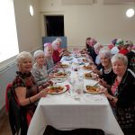 Pensioners Christmas Party 2020 9