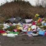 Fly- Tipping
